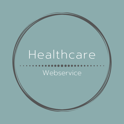 Logo Healthcare Webservice